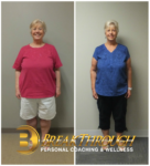 Sherry Reese Success Story